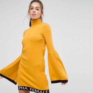 Sweater Dress ASOS
